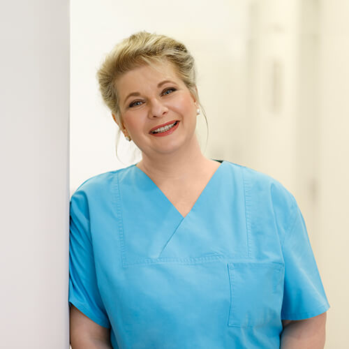Dr. med. dent. Barbara Meiser - Zahnärztin