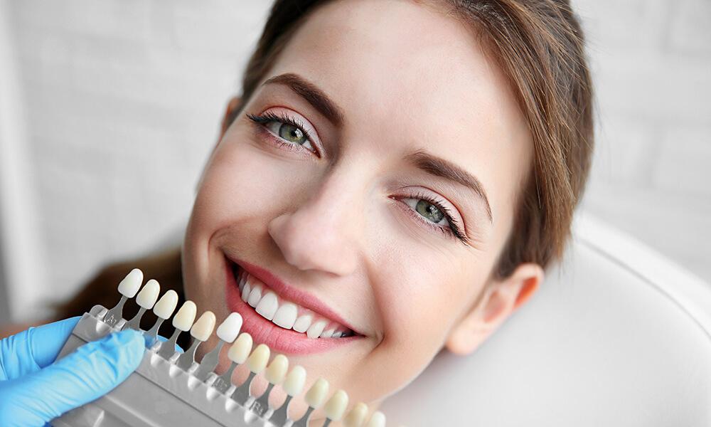 Implantologie - Zahnarztpraxis Dr. Barbara Meiser Saarbrücken