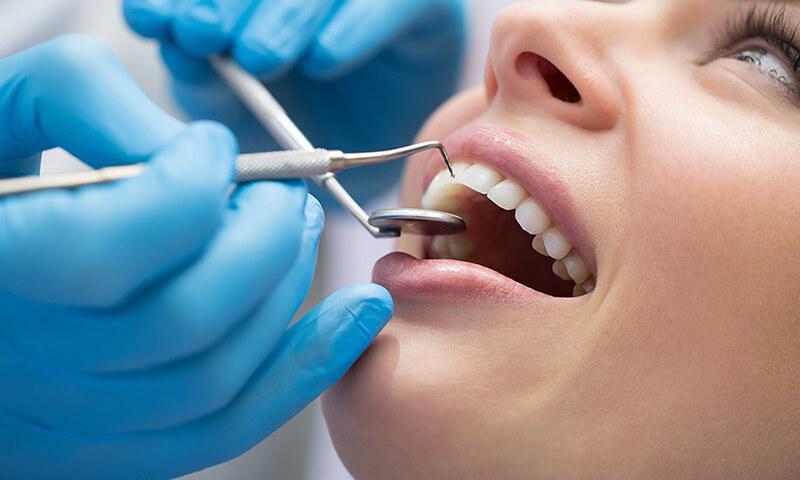 Paradontologie - Zahnarztpraxis Dr. Barbara Meiser Saarbrücken